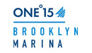 NEW YORK - ONEº15 BROOKLYN MARINA logo