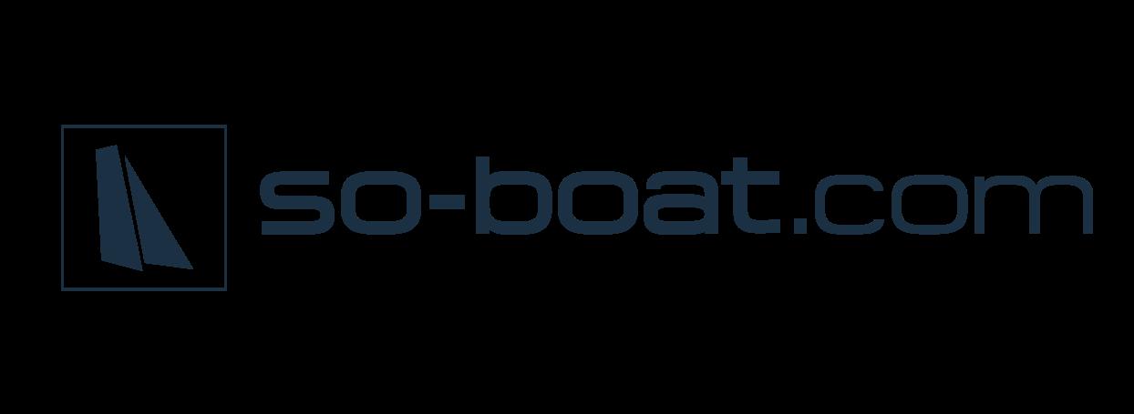 So Boat logo