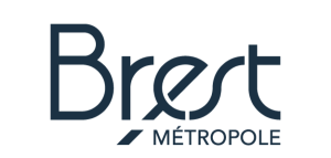 Brest Metropole logo
