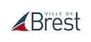 Ville de Brest logo