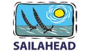 SAILAHEAD logo